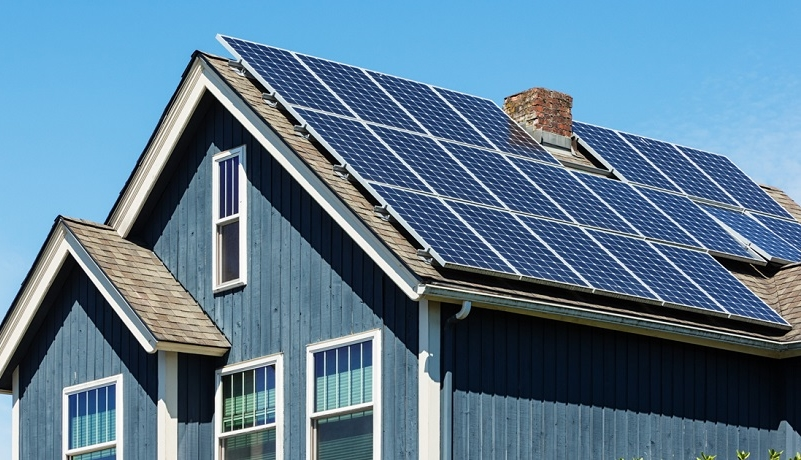 Keep Your Home Safe with Safe Solar