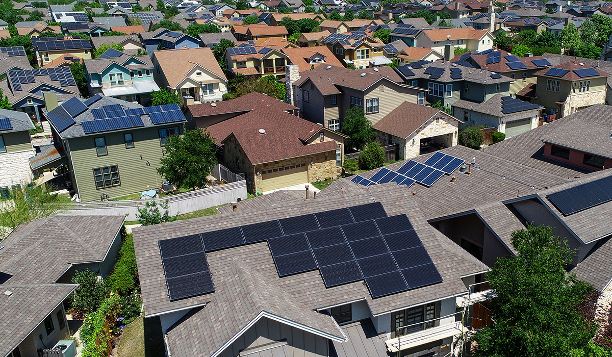 Off-grid solar and storage just got easier with Enphase Power Start™ technology