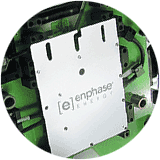 Enphase Renewable Energy Innovation