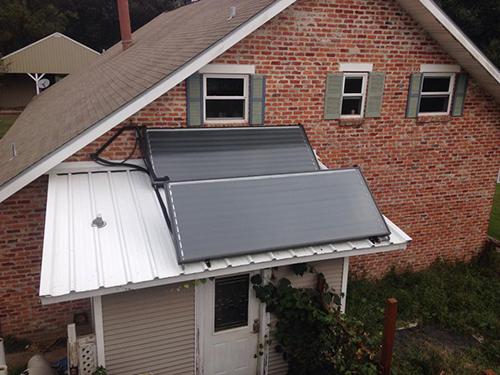 NABCEP Scholarship Winner Shares Passion for Solar | Enphase