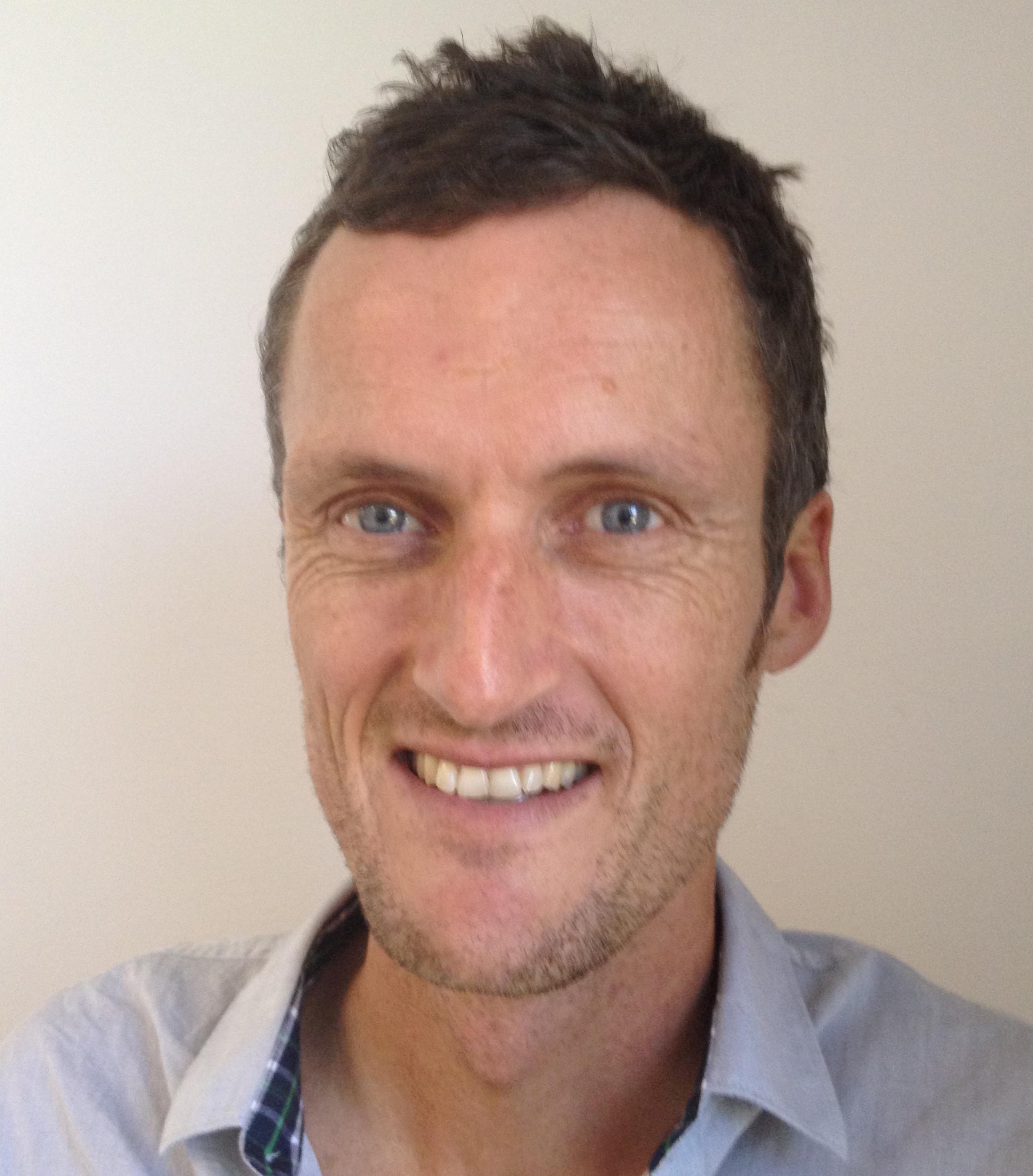 Instructor - Duncan Macgregor