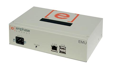 EMU product image