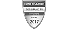 EuPD Research Top Brand PV Inverters 2017