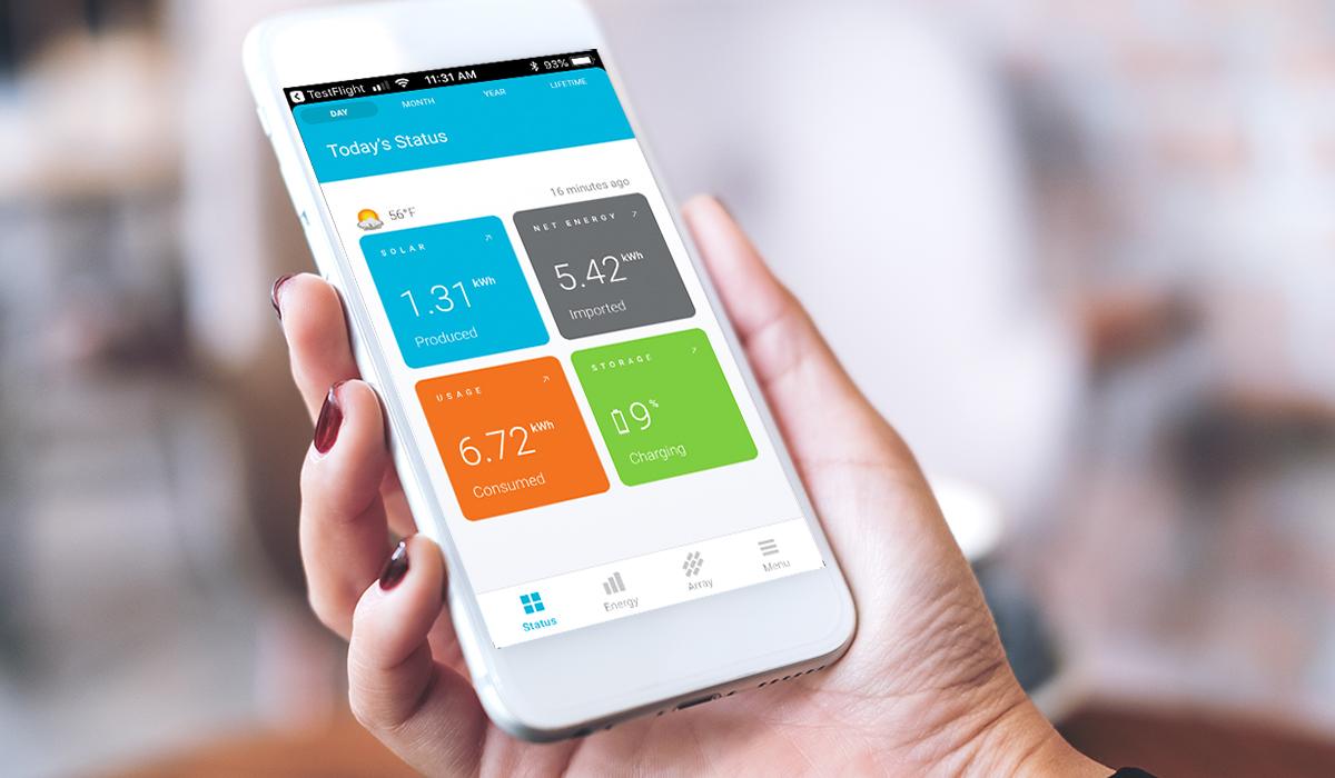 Introducing the New Enlighten Mobile App