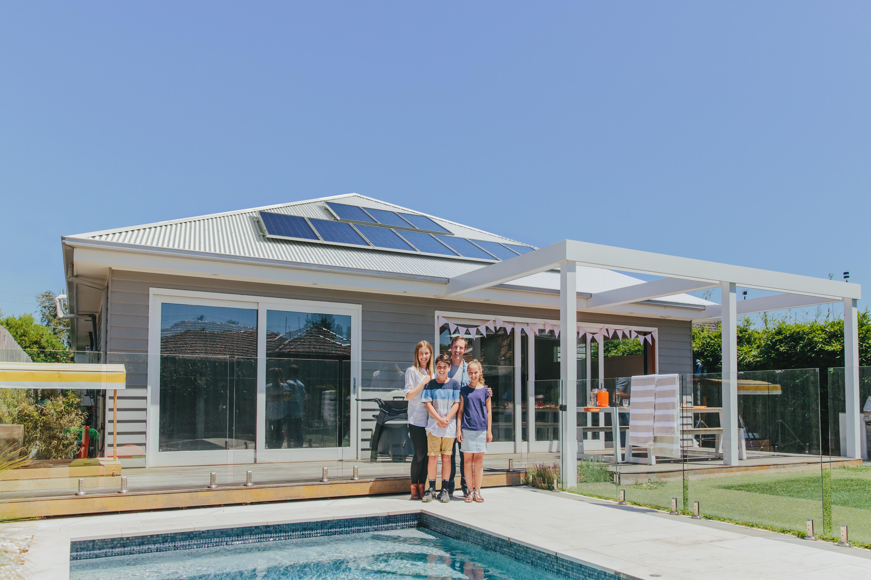 Home Energy Solution - TVC Commercial (EN-AU)