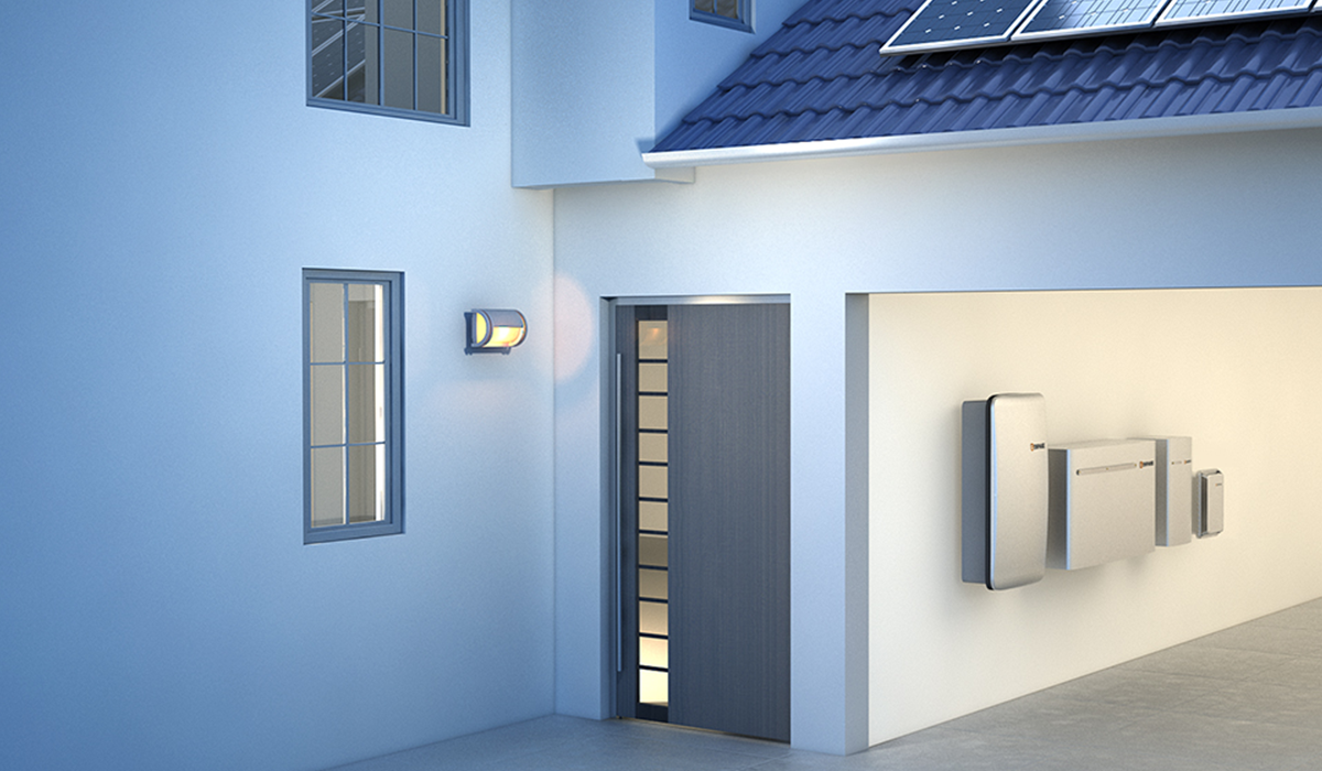 Ensemble™ technology – Your Energy. Your Choice