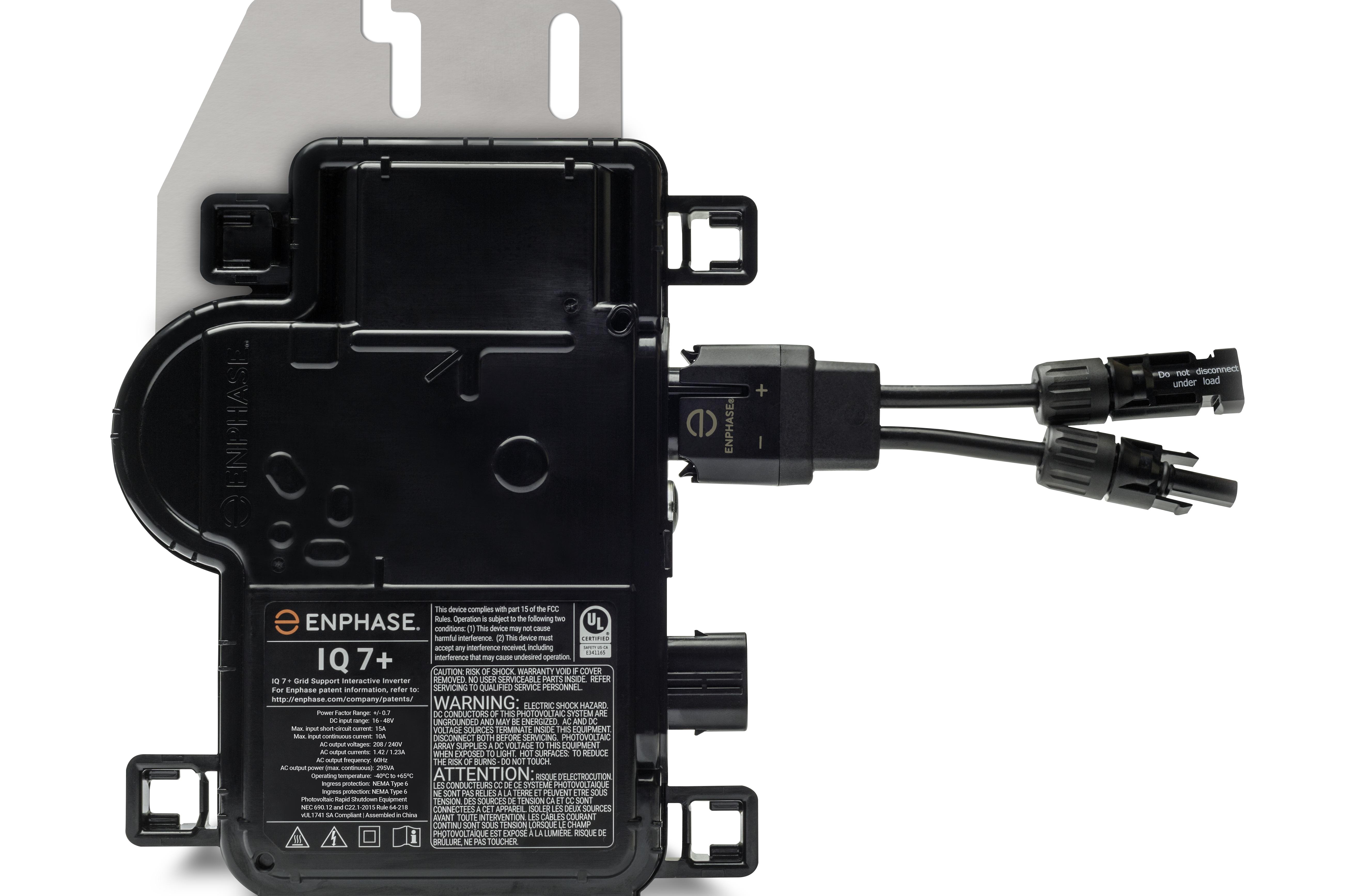 IQ7-plus-microinverter