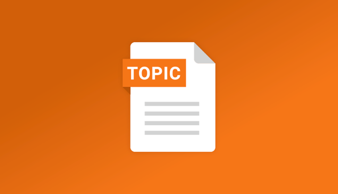 Topic Briefs_Image