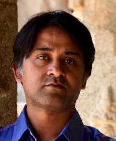Harsha Kuntur – Managing Director at Ecosoch Solar Pvt Ltd