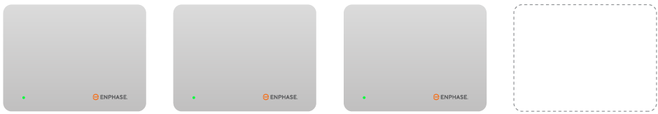 Enphase AC Battery - Modular