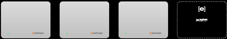 Enphase AC Battery - Modular