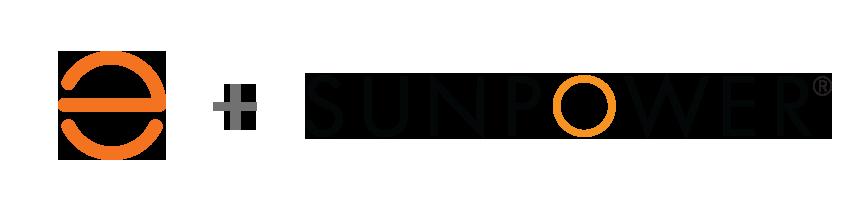 Enphase-Microinverter+SunPower-Home-Solar-Panels