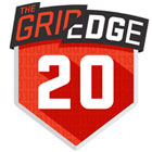Grid Edge 20 Award