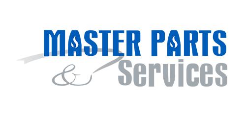 Master Parts & Services logo