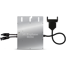 Enphase M250 product shot