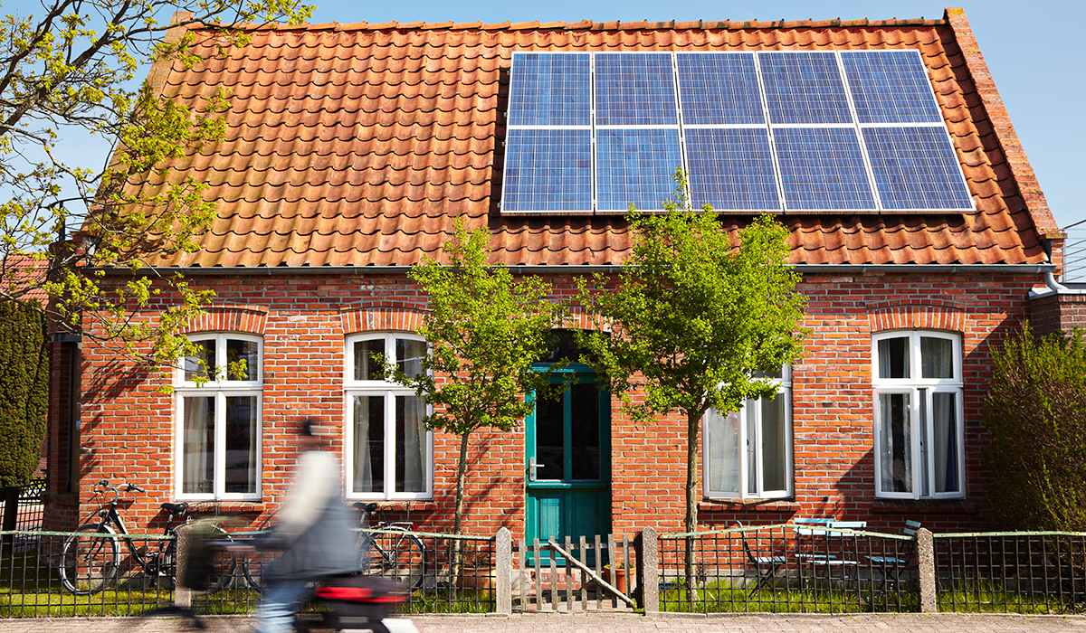 3 Reasons to Start with a Small, Expandable Home Solar System