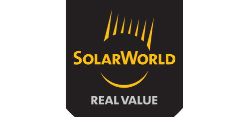 solarworld solar modules