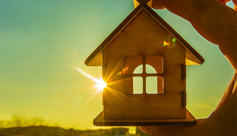 Is Your House Set for Solar?
