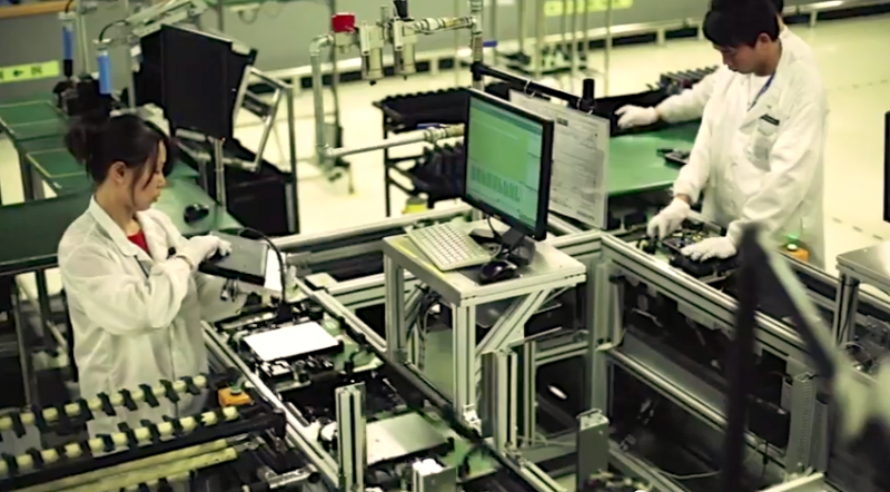 Taking a Proactive Approach to Managing Manufacturing