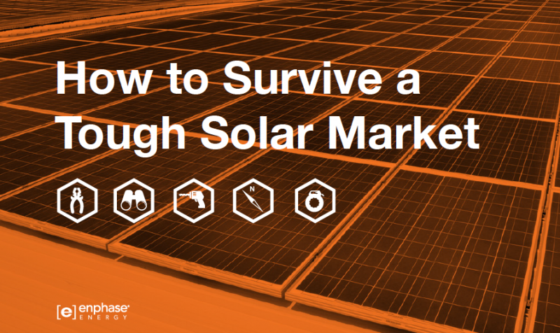 Futureproof your solar to manage the lifetime value of customers