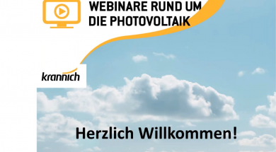 Enphase IQ7 Mikro-Wechselrichter Technologie Krannich joint webinar