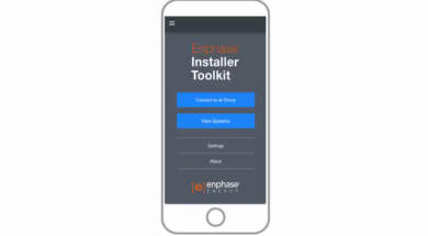 Configuring an Envoy-S Metered with Installer Toolkit